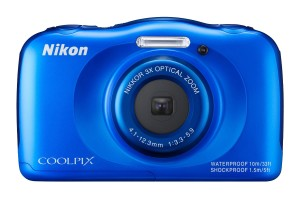 Nikon Coolpix S33 Digitalkamera Kaufratgeber