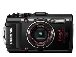 Olympus TG-4 Digitalkamera Test