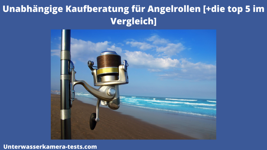 Angelrolle Test